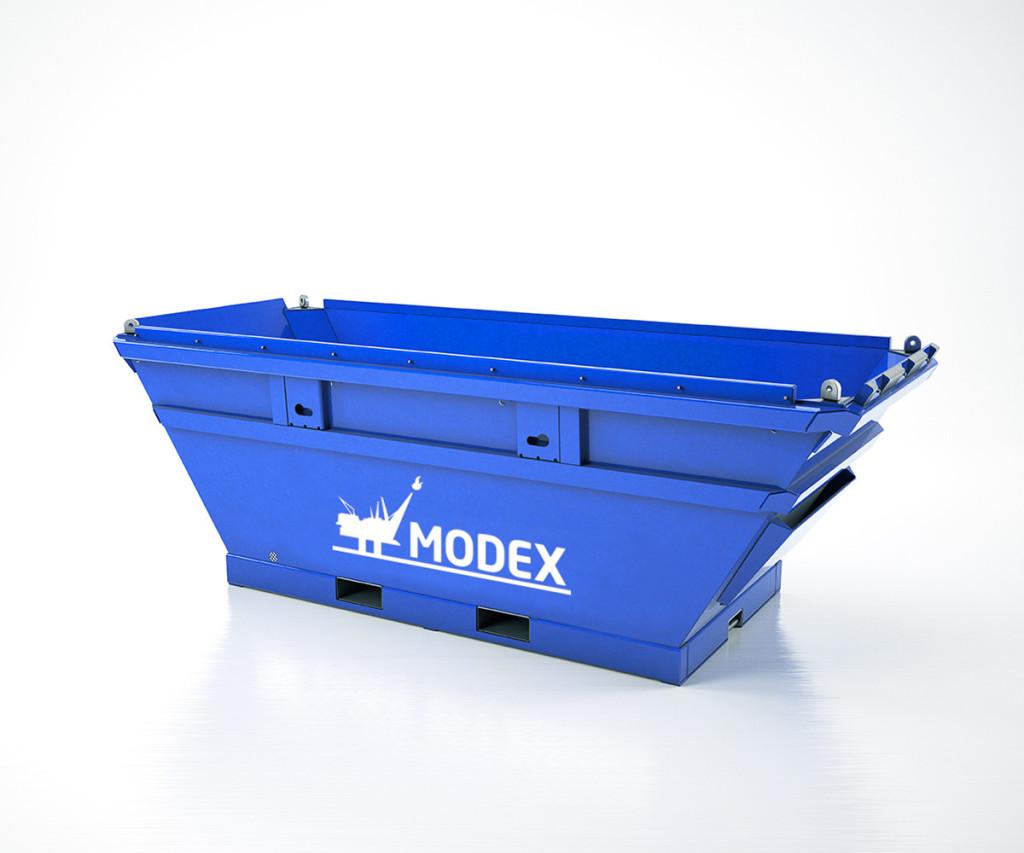 modex-waste-skip